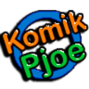 Koleksi Komik Pjoe for Android