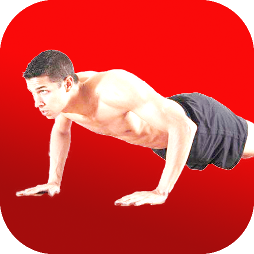 Home Workout - No Equipment (app)