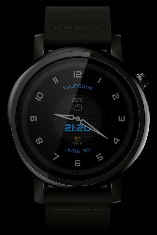 W-Hub JL for Watchmaker Screenshot 4