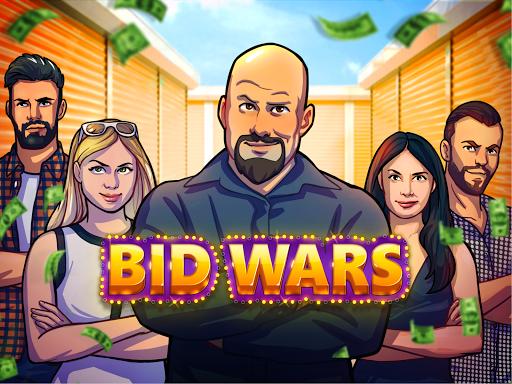 Bid Wars - Storage Auctions & Pawn Shop Game screenshot 14