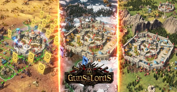 Guns and Lords