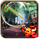 Zombies – Hidden Object