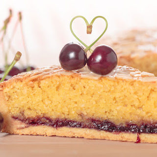 Cherry Tart Topping Recipes