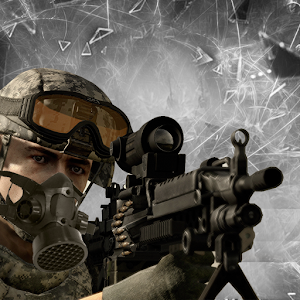 US Army Sniper Shooter 3D - Commando Assassin