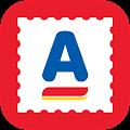 AlfaStamp - Alfamart