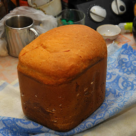 by Vladymyr Sergeev - Food & Drink Cooking & Baking
