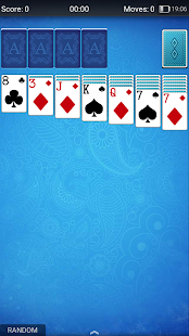 Game Solitaire! APK for Kindle