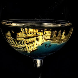 by Ottavio Bisiani - Food & Drink Alcohol & Drinks