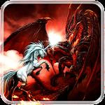 Dragons Live Wallpaper Icon