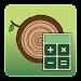 Timberlog - Timber log volume calculator Icon