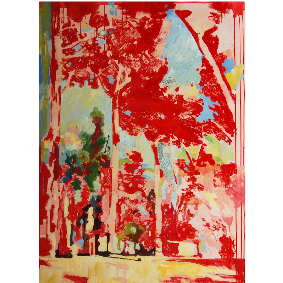 Laura Federici, Trees 1