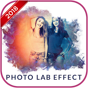 Photo Lab Editor : Magic Photo Effect