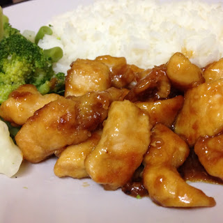 Sticky Chicken Honey Recipes