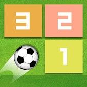 Soccer Brick Game