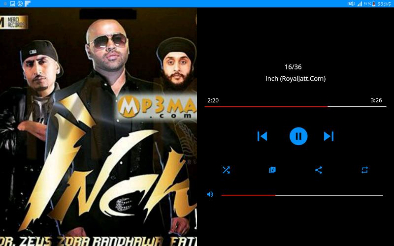 Video Player Pro Screenshot 9