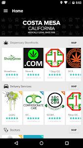 Weedmaps Marijuana Strains APK