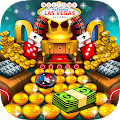 Download Casino Vegas Coin Party Dozer APK to PC