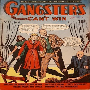 Gangsters Cant Win 3