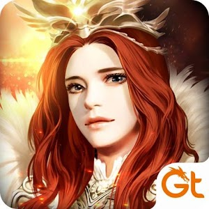 League of Angels-Paradise Land For PC (Windows & MAC)