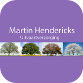 Martin Hendericks APK Icon
