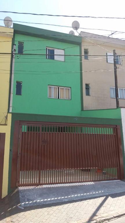 Sobrado Altos de Vila Prudente São Paulo