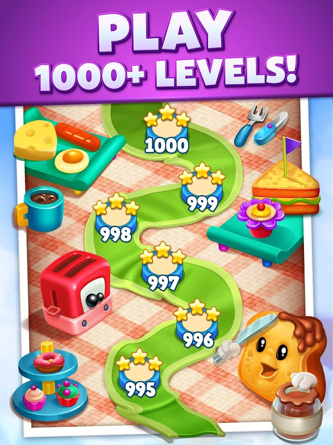 Toy Blast Screenshot 8