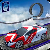 Furious GT Car Stunts - Hot Wheels