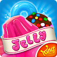Candy Crush Jelly Saga vesion 1.25.4