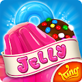 Game Candy Crush Jelly Saga version 2015 APK
