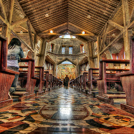 nazareth by Joel Adolfo  - Buildings & Architecture Places of Worship ( public&historical, buildings&architecture )