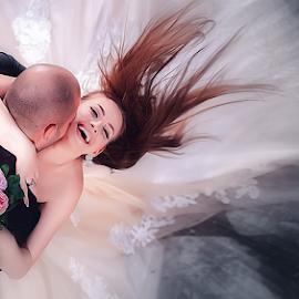 wedding by Dejan Nikolic Fotograf Krusevac - Wedding Bride & Groom ( aleksandrovac, smederevo, vencanje, krusevac, svadba )
