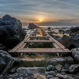 by Andrea Pillonca - Buildings & Architecture Bridges & Suspended Structures