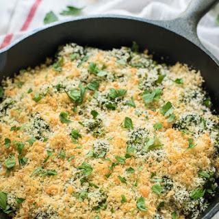 Broccoli Parmesan Casserole Recipes