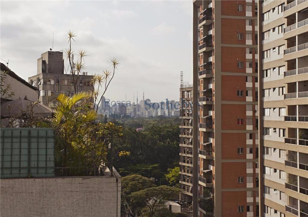 Cobertura Residencial à venda, Itaim