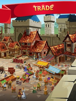 Empire: Four Kingdoms APK screenshot thumbnail 8