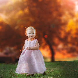 Inferno by Dawn Shaffer - Babies & Children Child Portraits ( child portrait, child photography )