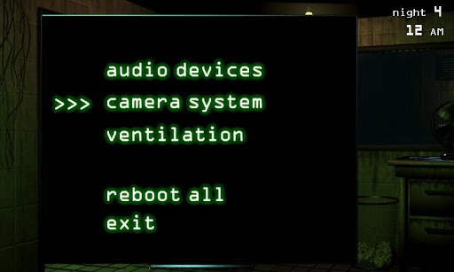 Five Nights at Freddy's 3 Demo screenshot 3