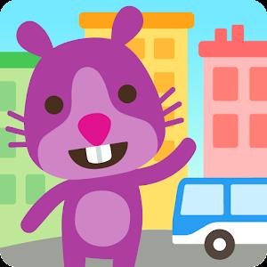 Sago Mini Big City For PC / Windows 7/8/10 / Mac – Free Download