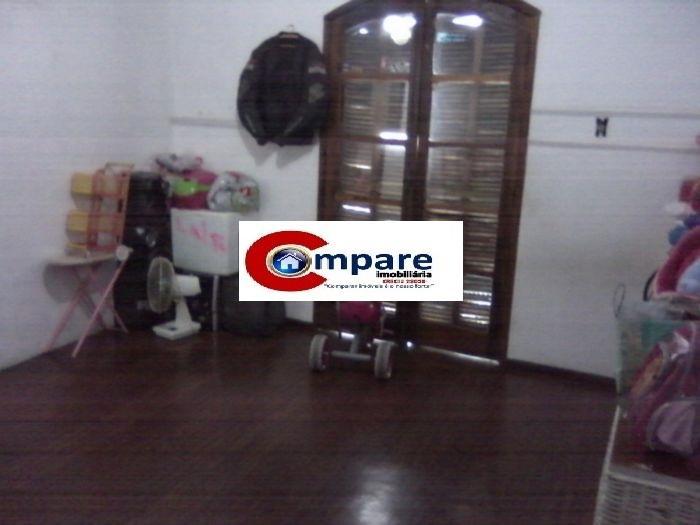 Imobiliária Compare - Casa 3 Dorm, Vila Flórida - Foto 4