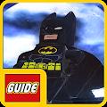 ProGuide LEGO Batman 2 APK for Lenovo