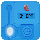 Free Download Heart Beat Rate Scan (Prank) APK for Samsung