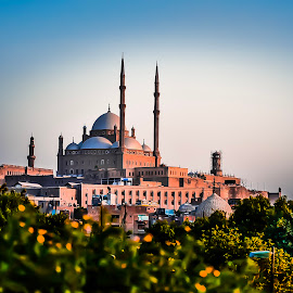 by Amr Younis - Buildings & Architecture Places of Worship ( cairo, mosque )