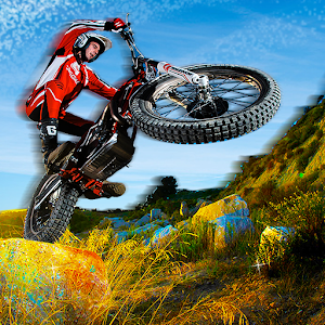 Trial Racing: Extreme Stunts