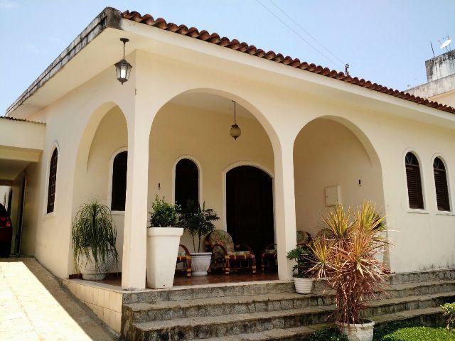 Casa residencial à venda, Tambauzinho, João Pessoa - CA1300.