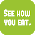 App See How You Eat Food Diary App APK for Windows Phone