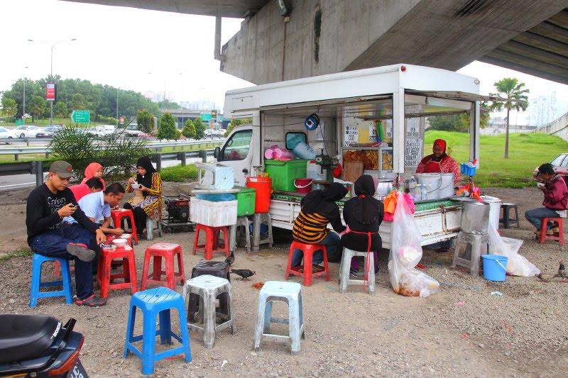 Food Truck Festival Malaysia