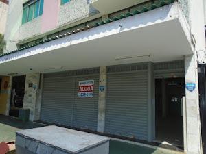 Loja comercial para locação, Setor Central, Goiânia. - Setor Central+aluguel+Goiás+Goiânia