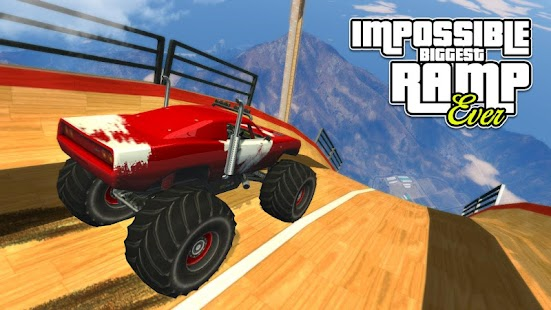 Impossible Biggest Ramp Ever for pc