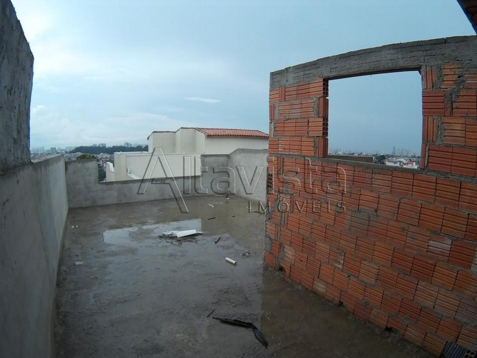 Cobertura Jardim Alvorada Santo André