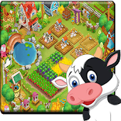 Game Farms Paradise APK for Kindle